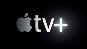 Сервис потокового вещания Apple-TV+
