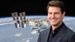 Том Круз и Илон Маск снимут фильм в космосе