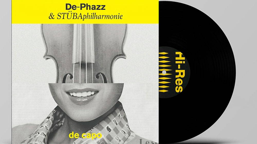 De-Phazz & STÜBAphilharmonie — De capo (2019)