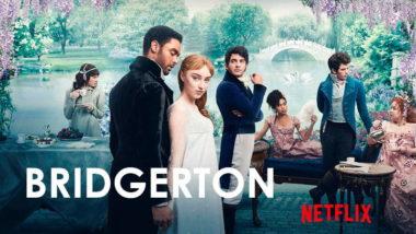 """Сериал """"Бриджертоны"""" и другие релизы Netflix"""